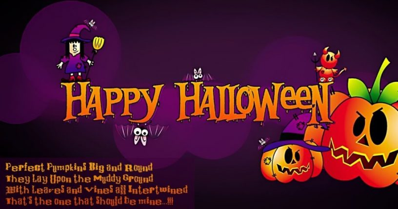 Halloween Quotes And Wishes