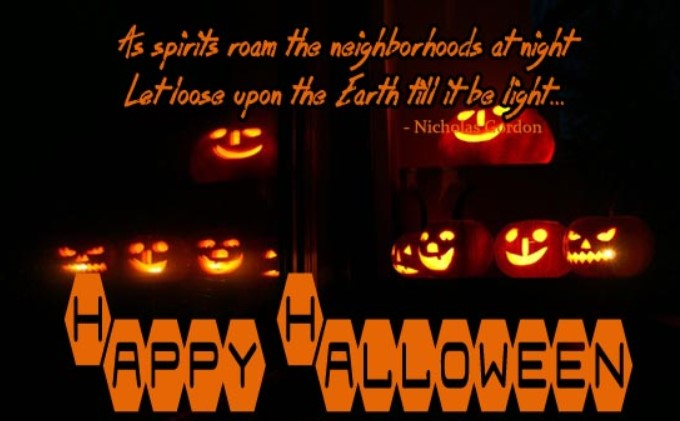 Halloween Quotes Charlie Brown