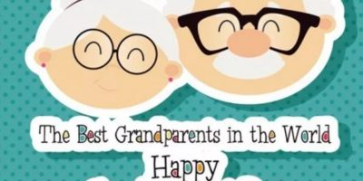 Happy Grandparents Day Quotes