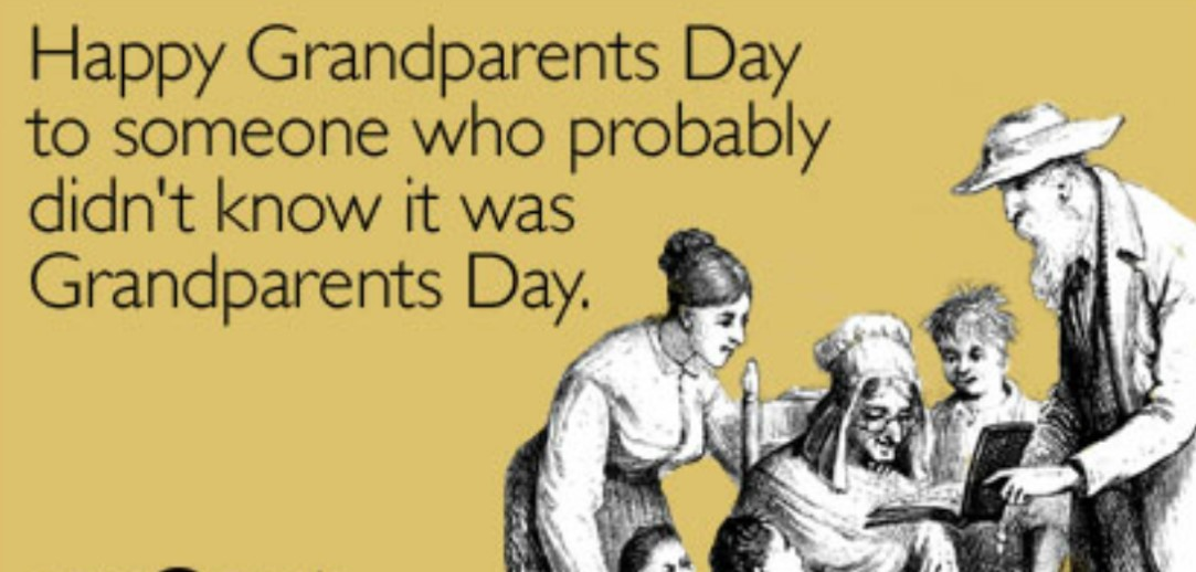 Best 60 Happy Grandparents Day Quotes 2018 with Images ...