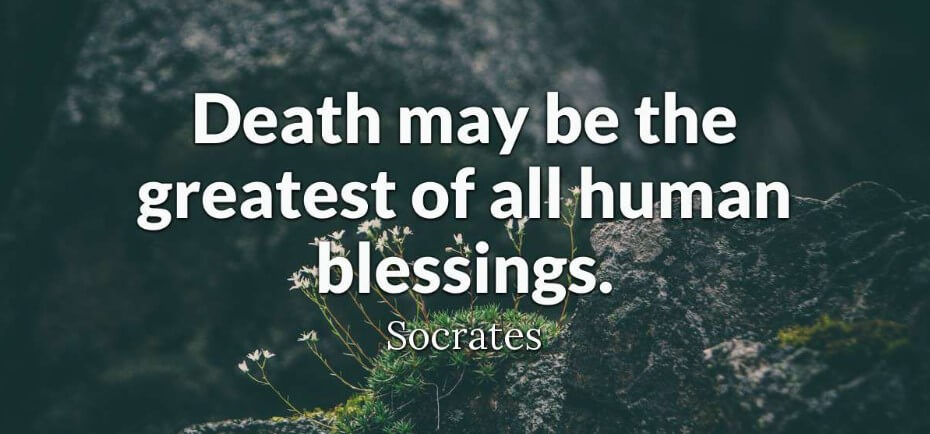 50 Best Inspirational Quotes about the Death of a Loved One ...