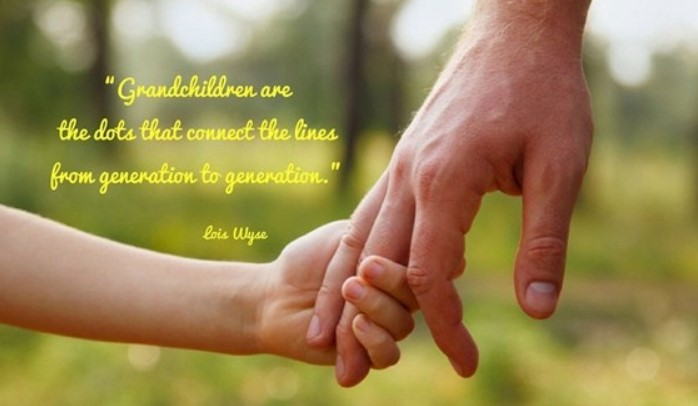 Inspirational Quotes For Grandparents Day