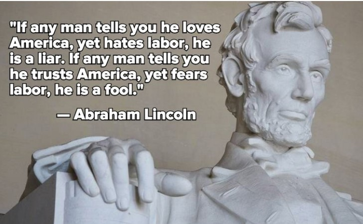 Labor Day Quotes And Poems