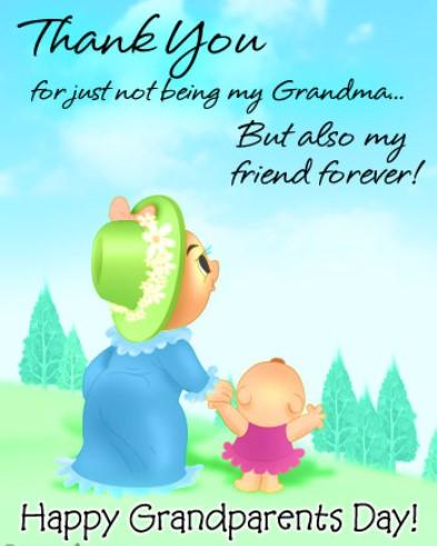Missing Grandparents Quotes