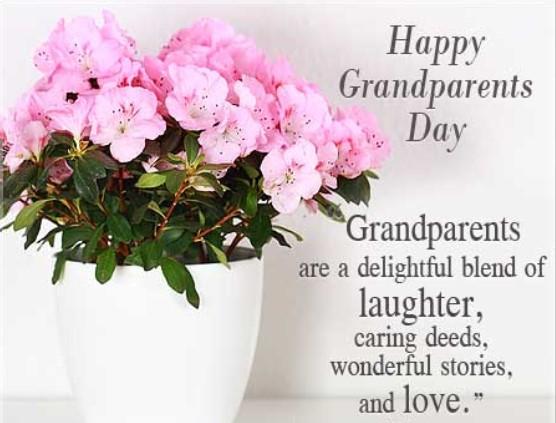 Poems About Grandparents Love