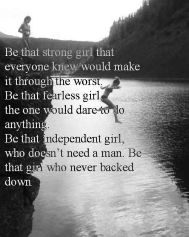 Quotes For Strong Womens
