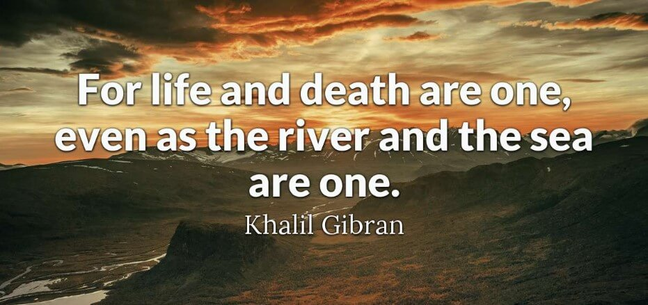 Short Inspirational Quotes About Death Of A Loved