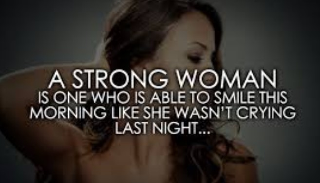 Strong Womens Quotes