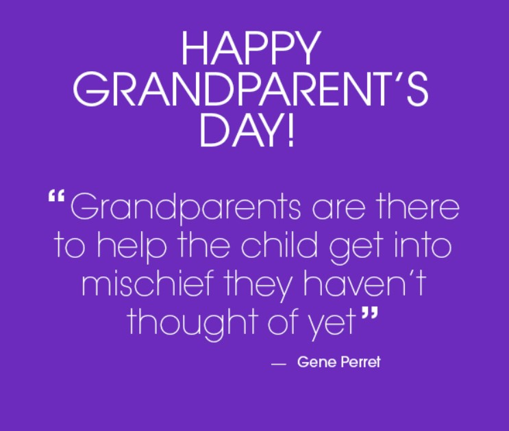 Thank You Speech To Grandparents