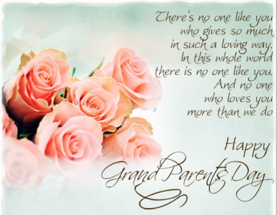 Grandparents Quotes | Best 60 Happy Grandparents Day Quotes 2018 With Images Quotes Yard