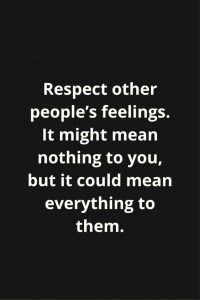 Best Respect Quotes Images Sayings 1 1