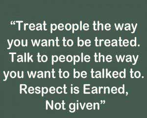 Best Respect Quotes Images Sayings 13