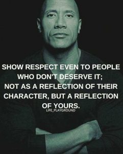 Best Respect Quotes Images Sayings 22