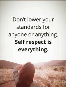 Best Respect Quotes Images Sayings 3