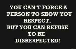 Best Respect Quotes Images Sayings 30