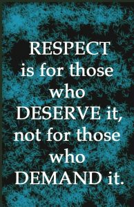 Best Respect Quotes Images Sayings 31