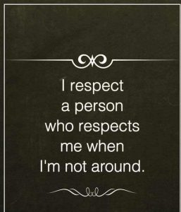 Best Respect Quotes Images Sayings 32