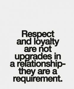 Best Respect Quotes Images Sayings 45