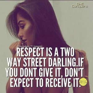 Best Respect Quotes Images Sayings 52