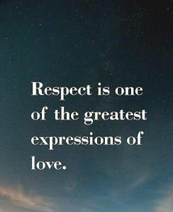 Best Respect Quotes Images Sayings 54