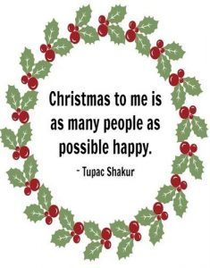 Christmas Day Quotes 100