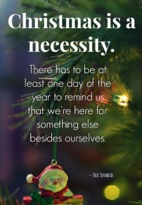 Christmas Day Quotes Brave