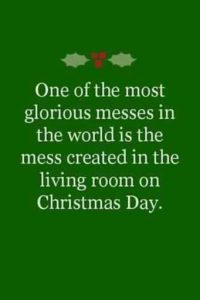 Christmas Day Quotes Date