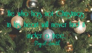 Christmas Day Quotes Night