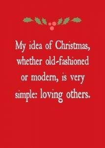 Christmas Day Quotes Presents