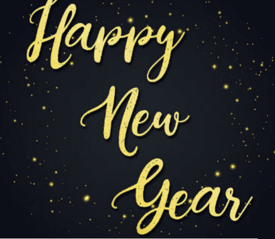 A Happy New Year Quotes
