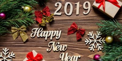 Christmas And Happy New Year 2019 Messages