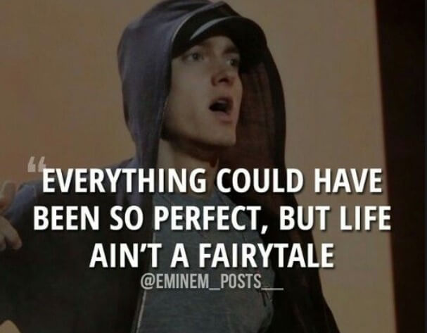 Eminem Cool Quotes