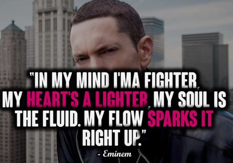 Eminem Quotes Tumblr