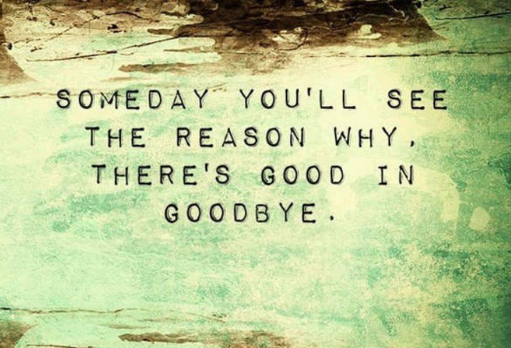 Farewell Goodbye Quotes For Seniors