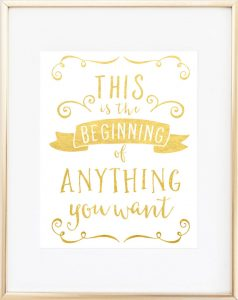 Goodbye Beginning Quote 812x1024
