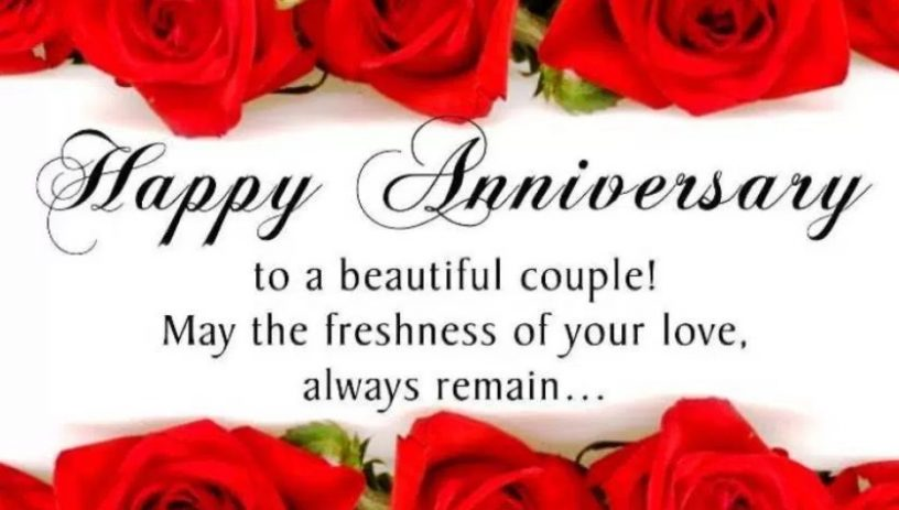 Happy Anniverssary Quotes