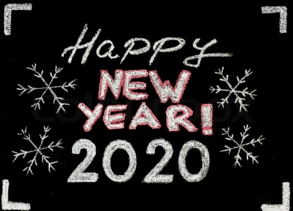 Best 50 New year wishes and greeting 2021 - Quotes Yard