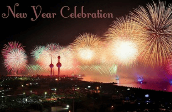 Happy New Year Quotes For Friends