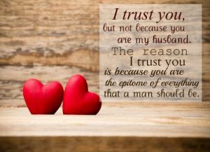 Husband Love Trust