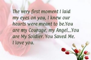 Husband Quote Angel