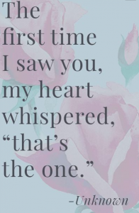 Husband Quote Heart