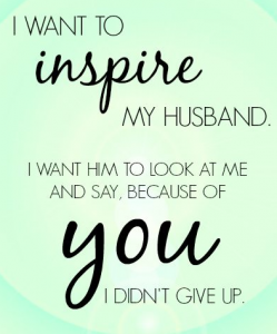 Husband Quote Inspire