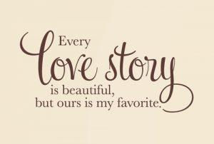 Husband Quote Story