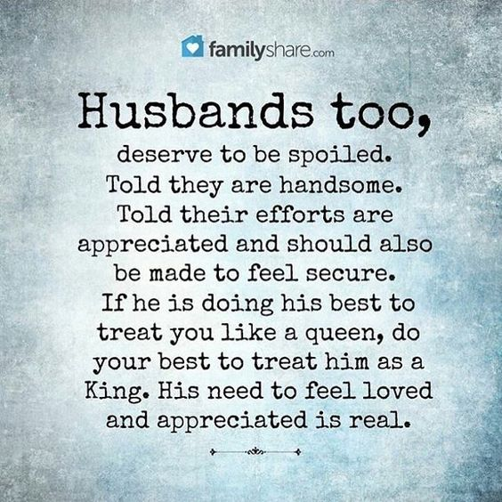 Husband Quote Quotes Yard