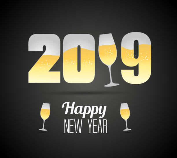 New Year Wishes For Everyone