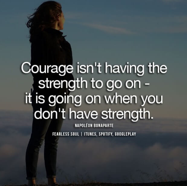 Strength Quotes For Her