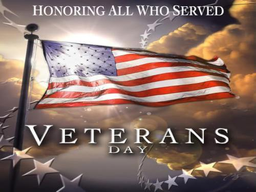 Famous Veterans Day Quotes Sayings