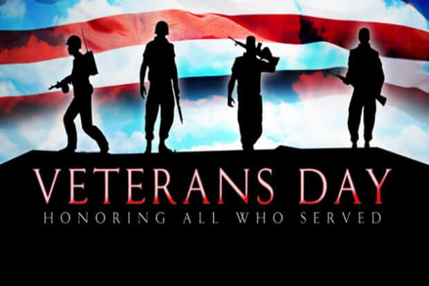 Happy Veterans Day Dad Quotes