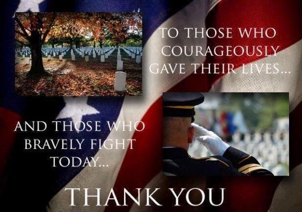Happy Veterans Day To My Boyfriend Quotes