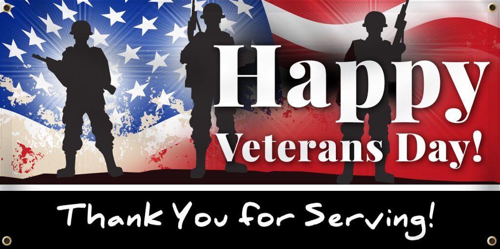 Unique Veterans Day Quotes